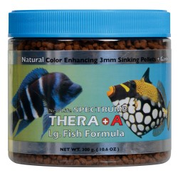 New Life Spectrum Thera A Large Fish 100 Gr.