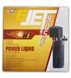 e-jet - E-Jet 905F Power Liquid İç Filitre 450 Lt/S