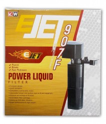 e-jet - E-Jet 907F Power Liquid İç Filitre 1350 Lt/S