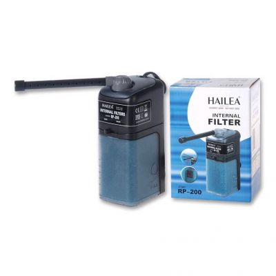 Hailea RP-200 İç Filtre 200 Lt./Saat