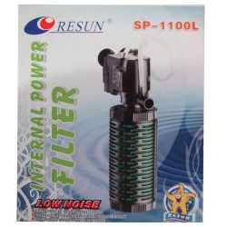 Resun - Resun SP-1100L İnternal Power Filter Akvaryum İç Filtre 500 L/H