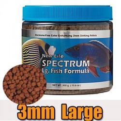 New Life Spectrum - New Life Spectrum Large Fish Formula 100 Gr.