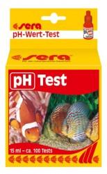 Sera - Sera Ph Test 15 ML 100 Ölçüm 4,5-9,0 PH