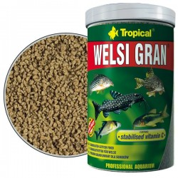 Tropical - Tropical Welsi Gran 100 Gram