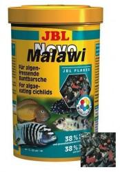 Jbl - Jbl Novo Malawi Pul Yem 100 Gr.