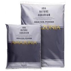 Ada - Ada Aquasoil Powder Amazonia 9 Lt