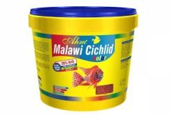 Ahm Marin - Ahm Marin Malawi Cichlid Color Granulat 3000 Gram