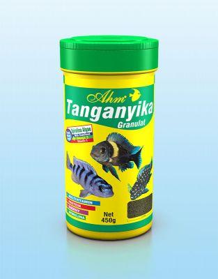 Ahm Marin Tanganyika Green Granulat 100 Gr.