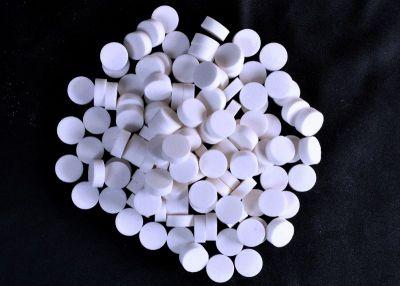 Akvaryumlar İçin Tablet Tuz 25 Kg