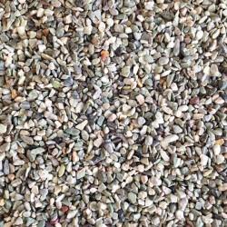 Aqua Deco - Aquadeco Aquarium Gravels 4-6 mm 25 Kg. Kum