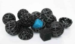 özelyem - Bioball Küçük Boy İçi Süngerli 10 Adet (16mm)