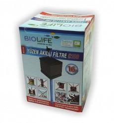 Biolife - Biolife Yüzen Akıllı Filtre C100