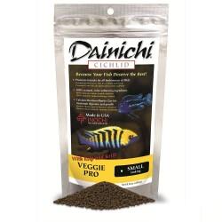Dainichi - Dainichi Cichlid Veggie Pro Baby 1 mm 2500 Gr. Kova