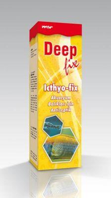 Deep Fix Ichthyo Fix Süs Balıkları İçin Deri Losyonu 50 ML