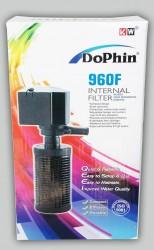 Dophin - Dophin 960F İç Filtre 1030 Lt/S