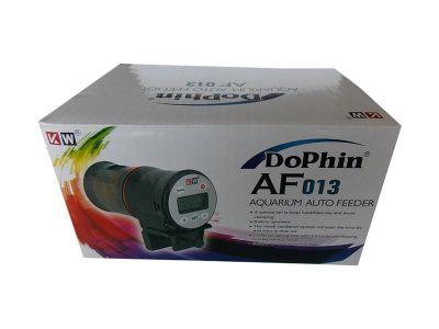 Dophin AF013 Otomatik Yemleme Makinası
