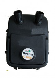 Dophin - Dophin C-1600 Kafa Motoru