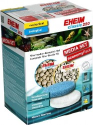 Eheim - Eheim Media Set 2213 Classic 250