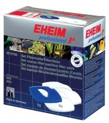 Eheim - Eheim Professionel 3e 2076 2078 Sünger Set