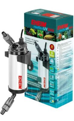 Eheim ReeflexUV 500 9w Ultraviole Filtre