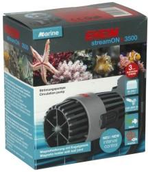 Eheim - Eheim Stream On +3500 Sirkülasyon Motoru 3500 Lt/S