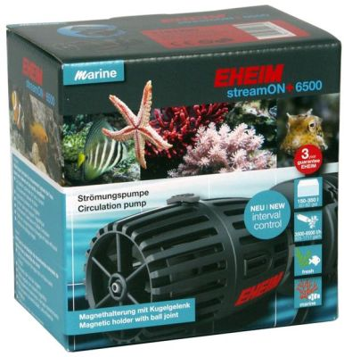 Eheim Stream On +6500 Sirkülasyon Motoru 6500 Lt/S