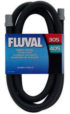 Fluval 305-306-405-406 Yedek Hortum 3 Mt
