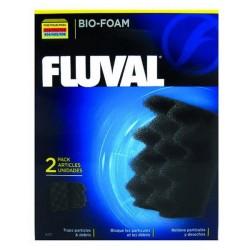 Fluval - Fluval 306 - 406 Dış Filtre İçin Yedek Sünger Takımı