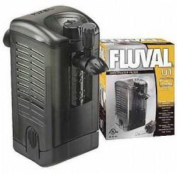 Fluval - Fluval U1 Akvaryum İç Filitre 250 Lt/S