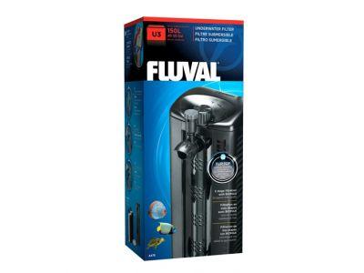 Fluval U3 Akvaryum İç Filtre 600 Lt/S