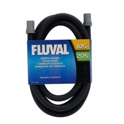Fluval - Fuval 105-205-106-206 Dış Filtre İçin Yedek Hortum