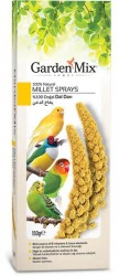 Garden Mix - Gardenmix Platin Sarı Dal Darı 150 Gram