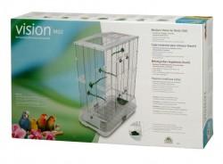 Hagen - Hagen Vision M02 Kuş Kafesi