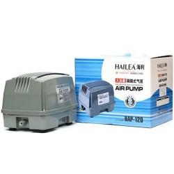Hailea - Hailea Hap-120 Çok Çıkışlı Akvaryum Hava Motoru