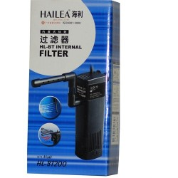 Hailea - Hailea HL-BT200 Akvaryum İç Filtre