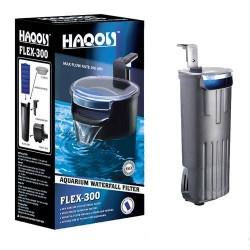 Haqos - Haqos Flex-300 İç Askı Filtre 300 Lt/H