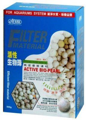 İsta Active Bio-Pearl 500 Gr. Filtre Malzemesi