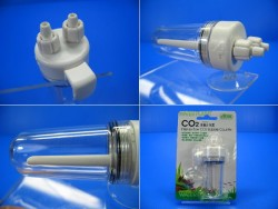 ista - İsta Co2 Bubble Counter Damla Sayacı