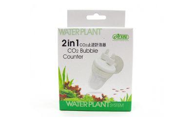Ista CO2 Bubble Counter Damla Sayacı 2in1