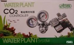 ista - İsta Co2 Controler Selenoid Valfli + İnce Ayar Vanası