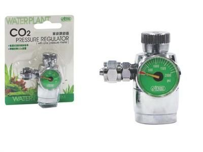 Ista CO2 Pressure Regulator Basınç Regulatörü