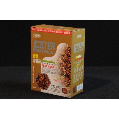 İsta Peat Moss Filtre Malzemesi 500 ml