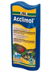 Jbl - Jbl Acclimol 100ml Ortam Alıştırıcı