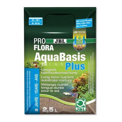 Jbl Aquabasis Plus Bitki Taban Kumu 2,5 Lt