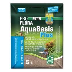 Jbl - Jbl Aquabasis Plus Bitki Taban Kumu 5 Lt