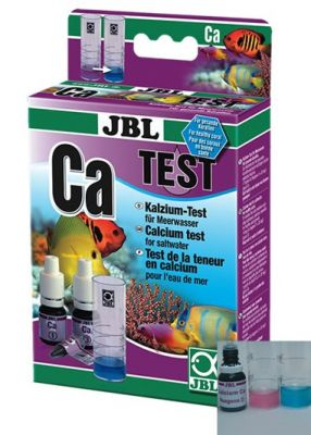 JBL CA Test Set (Kalsiyum Testi)
