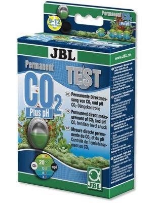 JBL CO2/PH Sabit Test