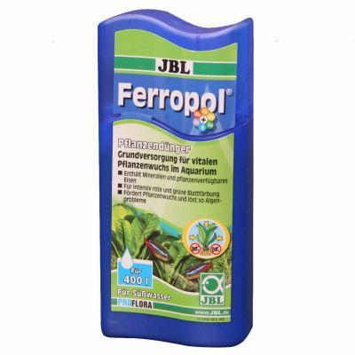 Jbl Ferropol Sıvı Bitki Gübresi Refil 100 ML