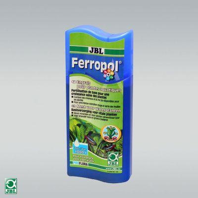 Jbl Ferropol Sıvı Bitki Gübresi Refil 250 ML