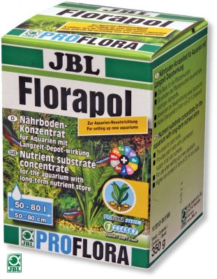 Jbl Florapol 350 Gr Bitki Besleyici Konsantre